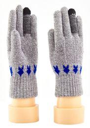 Knitted Big Kids Glove