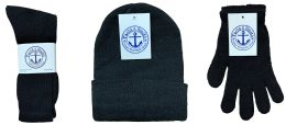 Winter Bundle Care Kit, For Woman Includes Socks Beanie And Glove